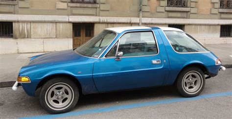 1000+ images about amc pacer on Pinterest | First car ...