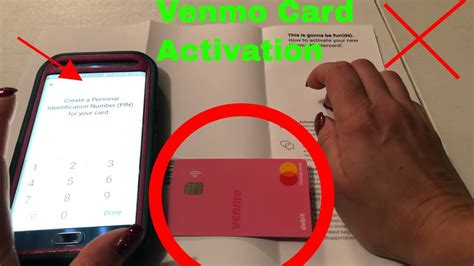 We'll match all the cash back rewards you've earned on your credit card from the day your new account is approved through your first 12 consecutive billing periods or 365 days, whichever is longer, and add it to your rewards account within two billing. How To Activate Venmo Debit Mastercard Card 🔴 - YouTube