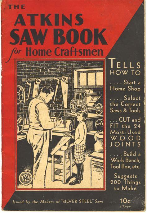 atkins  book  home craftsmen