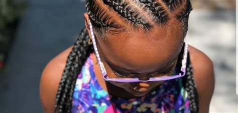 43 Hairstyles For Black Girls