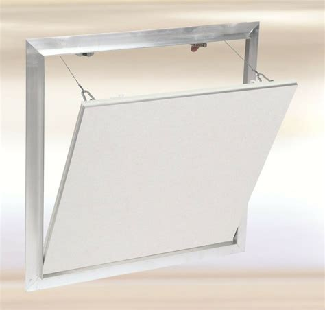 Drywall Ceiling Panels by 12 Quot X 12 Quot Drywall Access Door With 1 2 Quot Inlay For Wall Or
