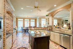Granite Countertops College Station Tx - brick paver flooring custom cabinets with glass front