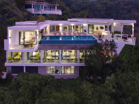 9 Bedroom Luxury Andaman Sea View Villa