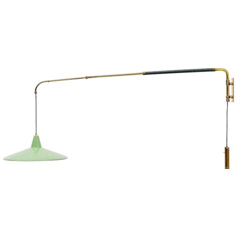 arredoluce style extendable wall l italy 1950 for