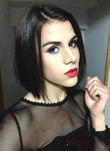Beautiful transgender. For more fantastic feminizations ...
