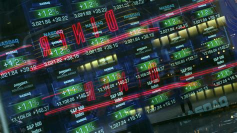 NASDAQ longest downtime adds to woes over glitches in ...