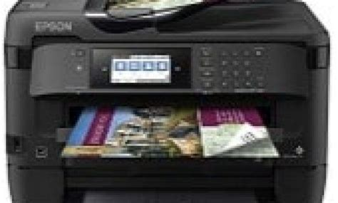 You will find the latest drivers for printers with just a few simple clicks. Epson WF-7720 Drivers Download - FREE:Windows, Mac OS, Linux