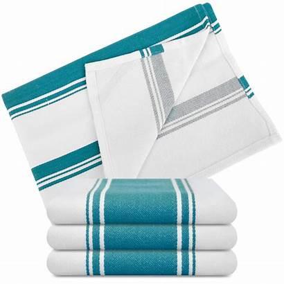 Cloths Towels Cotton Kitchen Dish Tea Embroidery