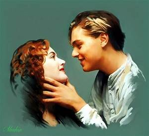 Titanic images Jack and Rose HD wallpaper and background ...