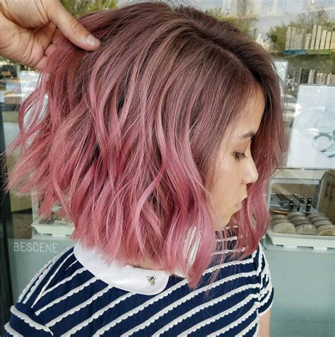 I know this trend is super old, but leave it to me to get into it a year late! 35 Hottest Short Ombre Hairstyles 2021 - Best Ombre Hair ...