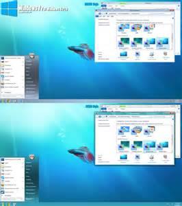 windows 8 windows 7 design windows 7 vs port for windows 8 winaero