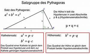 Satz Des Pythagoras Kathete Berechnen : arbeitsged chtnis wichtiger als der klassische iq ~ Themetempest.com Abrechnung
