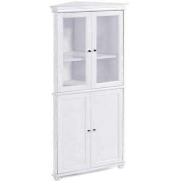 Corner Bathroom Cabinet White by Corner Bathroom Cabinet White Home Interior Decor Home