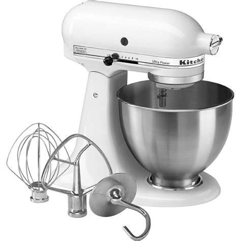 mixer stand kitchenaid quart ultra power sears