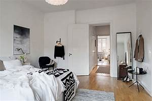 Décoration Chambre Scandinave : appartement familial la d coration scandinave ~ Melissatoandfro.com Idées de Décoration