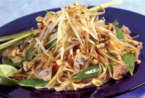 Gordon Ramsay Chicken Pad Thai Recipe