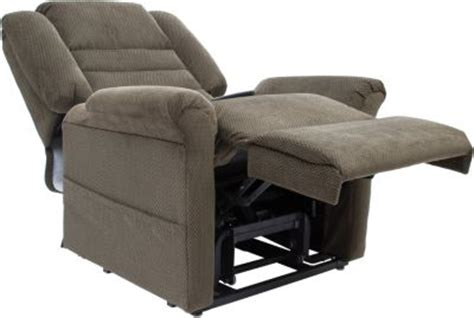 Lift Chair Medicare Billing by Mega Motion Easy Comfort 3 Position Electric Recliner