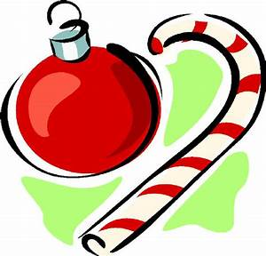 History of the Christmas Candy Cane - Christmas Letter