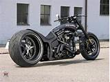 Hardcore custom cycles kc