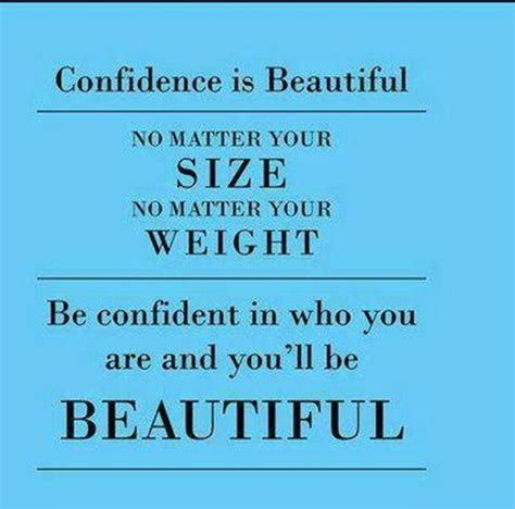 Sassy Quotes About Confidence