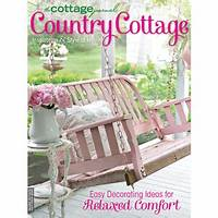 country cottage magazine SNEAK PEEK: Country Cottage Special Issue - Cottage Journal