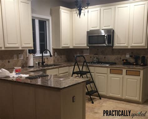 painting oak kitchen cabinets 73 best images about diy on candle jars wood 4055