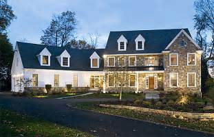 southern living house plans with porches megill homes luxury custom home builder in pennsylvania