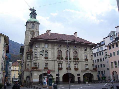 Comune Di Bolzano Ufficio Anagrafe - la citt 224 di bolzano festegger 224 i 150 anni dell unit 224 d