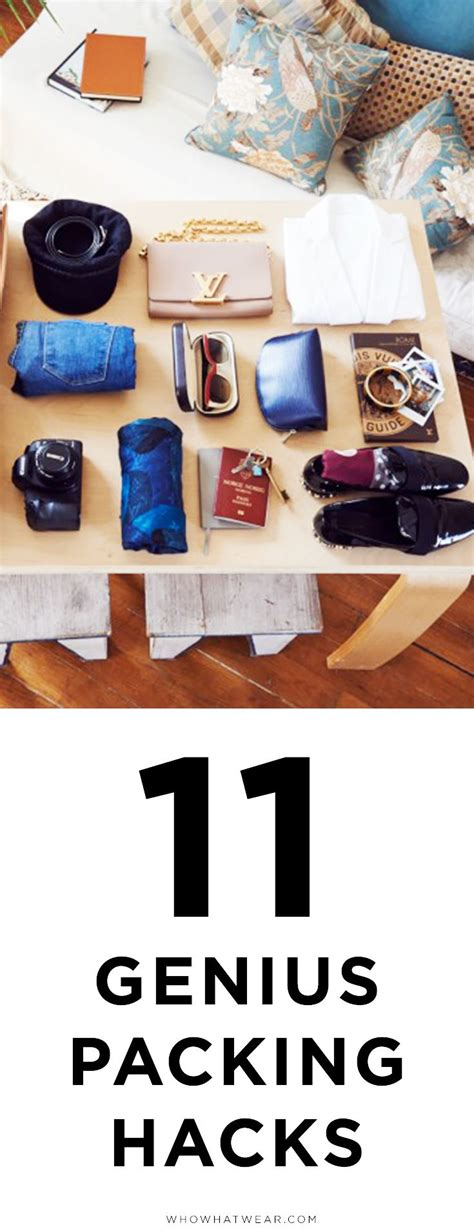 Best 25 Packing Hacks Ideas On Pinterest Travel Packing