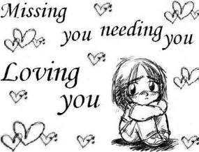 missing you needing you loving you miss you myniceprofile