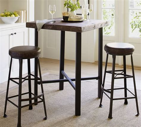 small kitchen bar table ideas best 25 bar height table ideas on