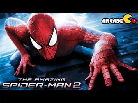 amazing spider man  xbox  ps wii  game