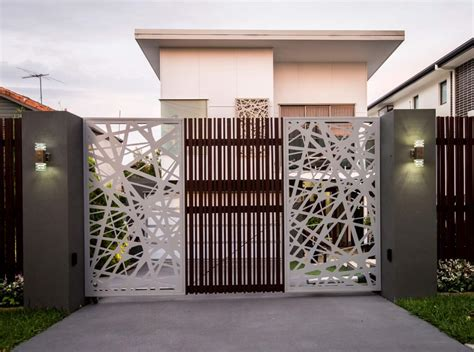 main gate images modern house zion star