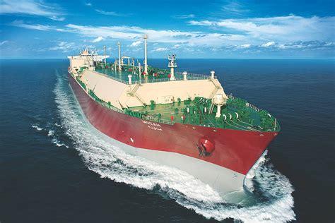 Vitol Buys Angola Lng Shipment