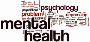 Mental Health Service
