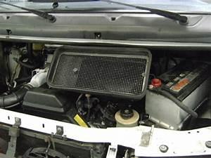 Batterie Renault Trafic : voir le sujet photos moteur sofim 2 5d ~ Gottalentnigeria.com Avis de Voitures