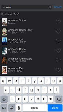 yidio iphone ipad android