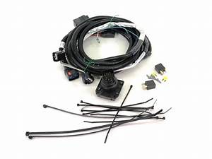 Jeep Grand Cherokee Trailer Tow Wire Harness Kit  With 7