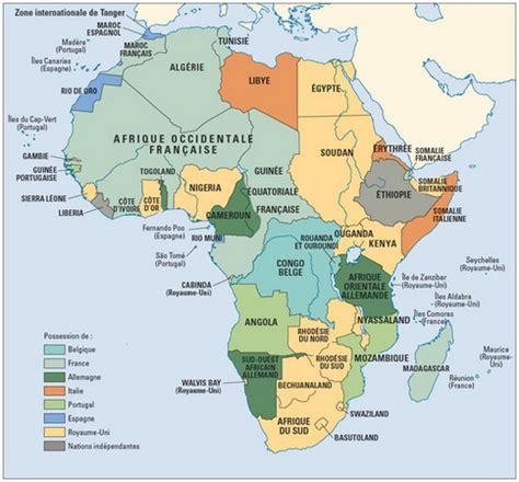 Carte Du Monde Afrique Subsaharienne by Densit 233 Distance Et Division En Afrique Subsaharienne