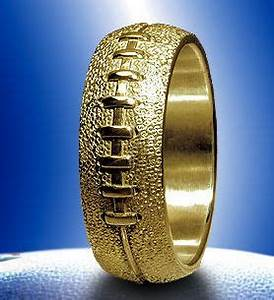 544 best fly eagles fly images on pinterest cheer With football wedding ring