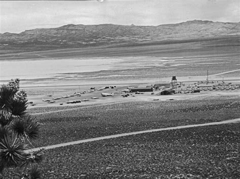 Secrets of Area 51: A history of controversy - CBS News