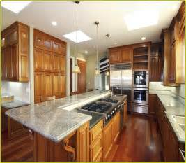 Kitchen Islands with Stove Sink and Dishwasher