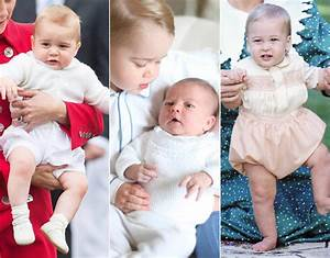 Royal Baby: Will George and Charlotte visit Kate in ...