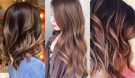brunette hair color archives hairstyles
