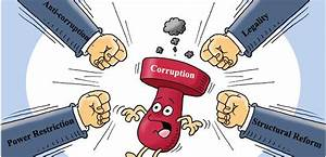 Curbing Chinese Corruption - CHINA US Focus