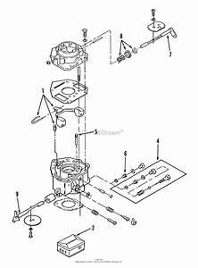 Farmall 706 Transmission Diagram