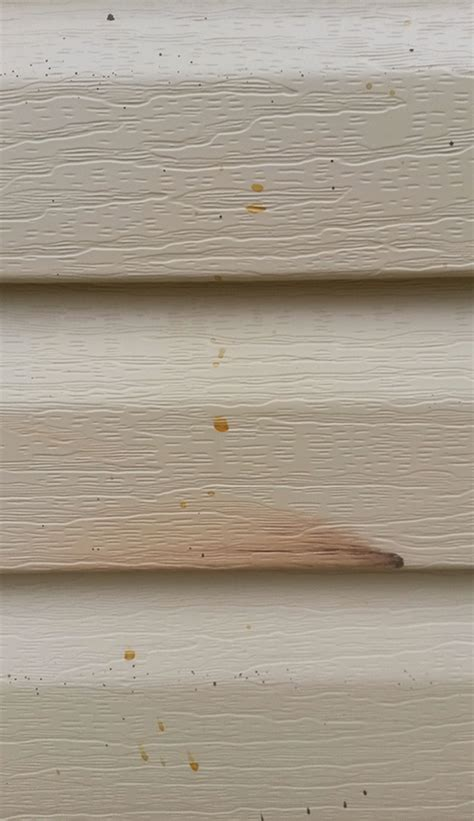 remove stains  siding   clean magic eraser