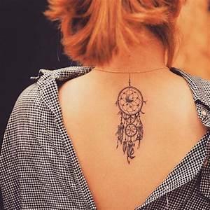 Tatouage Attrape Reve Signification : tatouage attrape r ve une motion grav e l encre sur le corps et dans l esprit tatouage ~ Melissatoandfro.com Idées de Décoration