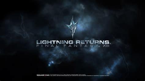 free lightning returns final fantasy xiii wallpaper in