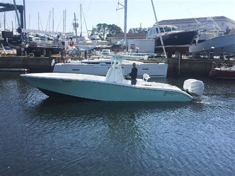 Yellowfin Boats Models by Yellowfin 29 Boats For Sale In United States Boats